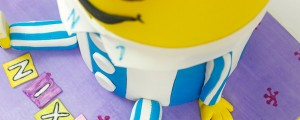 Bananas in pyjamas banner